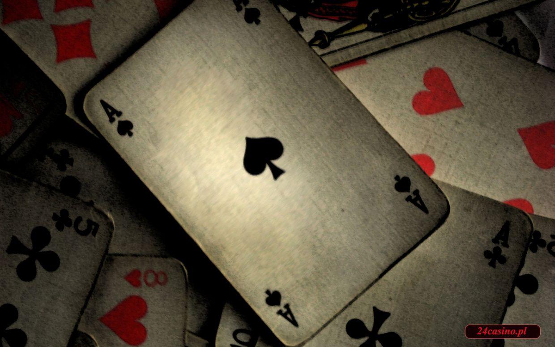 gierki w karty